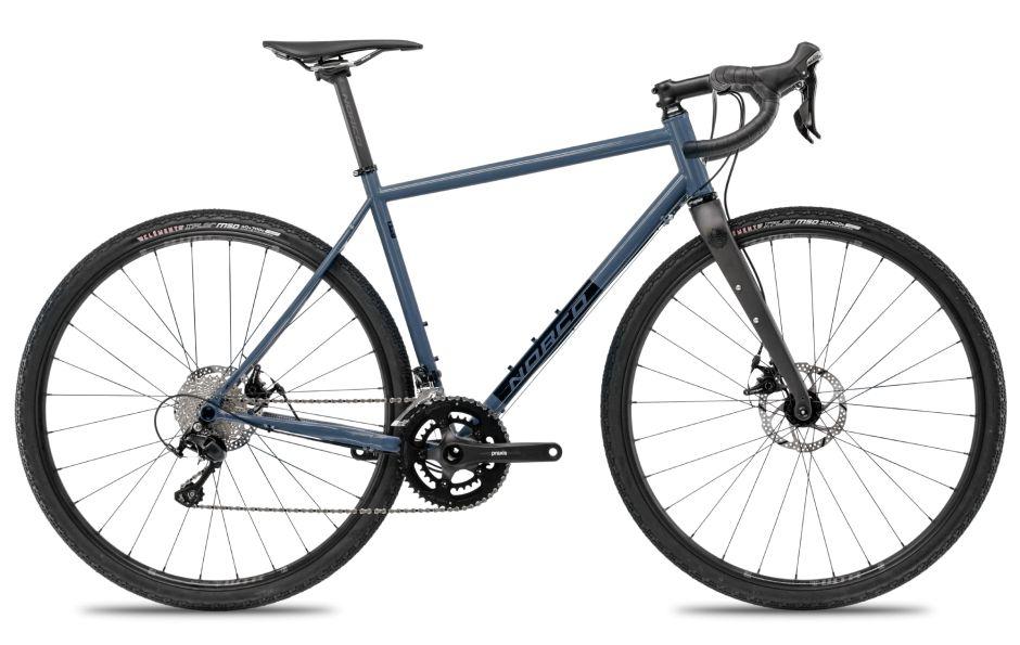 2018 Norco Search XR Steel