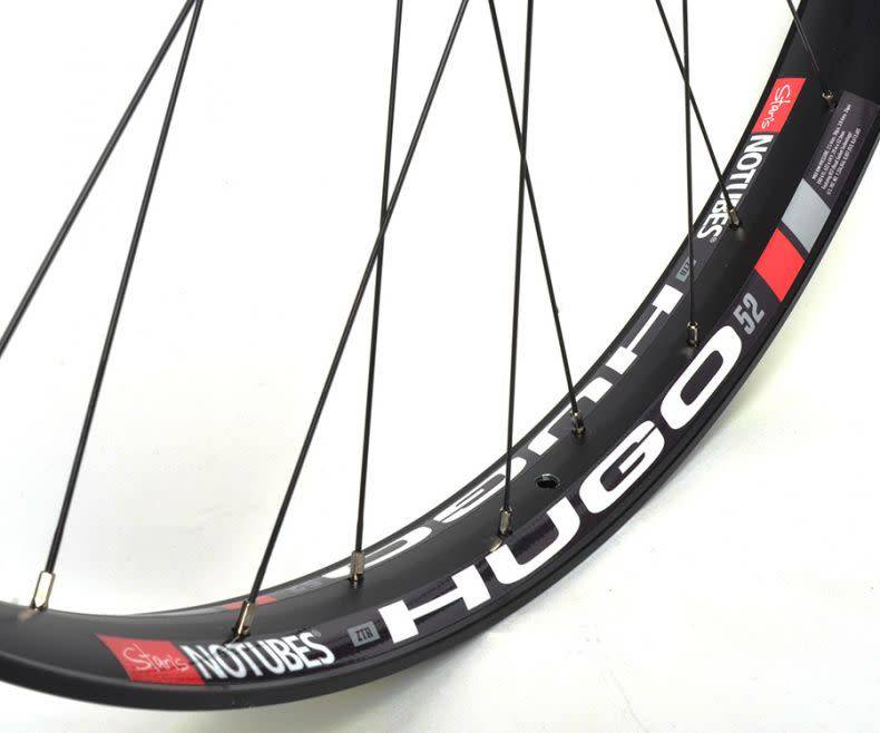 Stans Wheel Set HUGO 52 27.5 15x110/12x148 SRAM XD