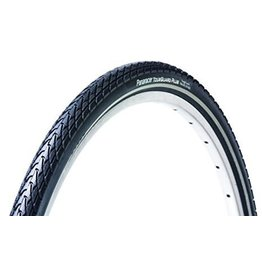 Panaracer Panaracer Tour Guard 26x1.75 Wire Bead Black Tire