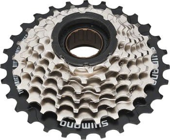 Shimano Shimano MF-HG37 7-Speed 13-28t Freewheel