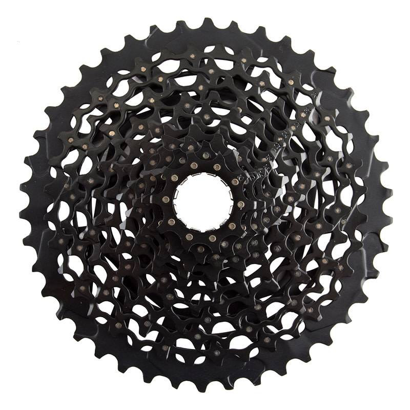 Sram XG1175 10-42 XD Cassette Black 11 Speed