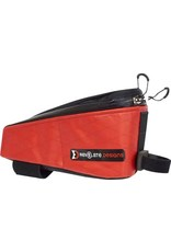 Revelate Designs Revelate Designs Gas Tank Top Tube/Stem Bag, Red