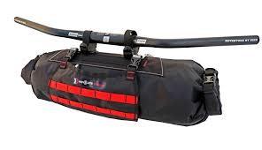 Revelate Designs Revelate Designs Sweetroll Bag: LG Black