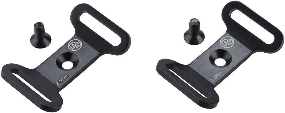Problem Solvers Problem Solvers Bow Tie Strap Anchor Kit