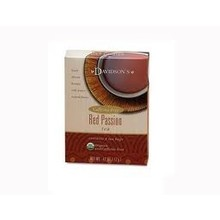 Davidsons DT Red Passion tea 8 ct