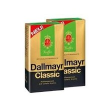 Dallmayr Classic Ground Coffee - 8.8OZ