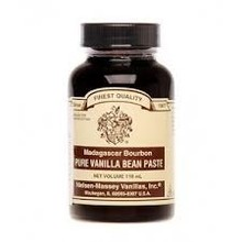 Nielsen Massey Pure Vanilla Paste - 4 OZ