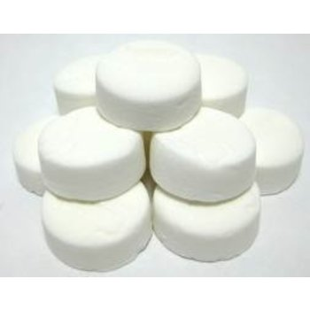 White peppermints 8 oz - 8 OZ