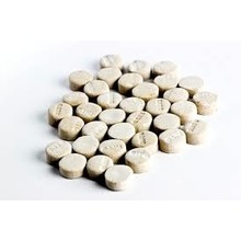 Chocolate Mints 8 oz bag - 8 OZ