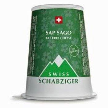 Sap Sago Cheese Cones 3.17 oz