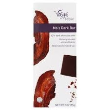 Vosges Haut Mos Dark Bacon Bar - 3 OZ