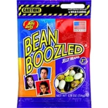 Jelly Belly JB Bean Boozled Jelly Beans - 1.9 Oz bag