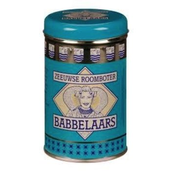 Pervasco Zeeuwse Butter Babbelaar 7 oz Tin
