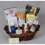 Gift Basket A Taste of Michigan Gift Basket (some items my be different than pictured)
