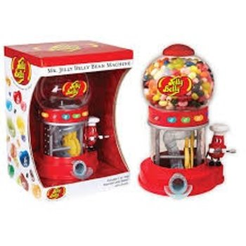 Jelly Belly Bean Machine Jelly Bean Dispenser