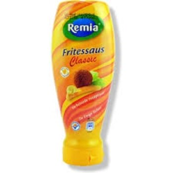 Remia Frites Sauce - 17.6 Oz