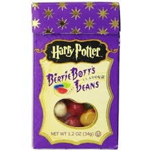 Jelly Belly JB Harry Potter Bertie Botts Beans - 1.2 OZ