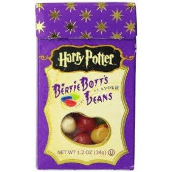 Jelly Belly JB Harry Potter Bertie Botts Beans - 1.2 OZ