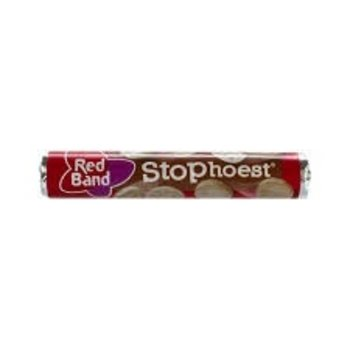 Red Band Stophoest Single Rolls - SINGLE ROLL
