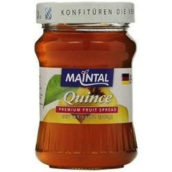 Maintal Quince Fruit Spread - 12 OZ