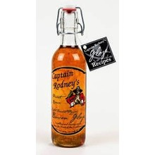 Captain Rodney Boucan Pepper Glaze - 13 OZ Bottle