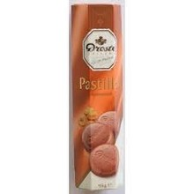 Droste Butterscotch Milk Chocolate Pastille - 3.5 OZ