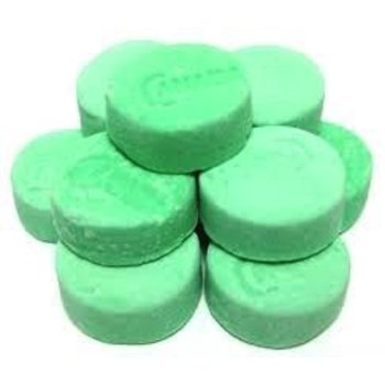 Spearmint green mints 8  oz bag
