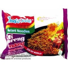 Indomie Rendang Fried Noodles - 2.82 Oz