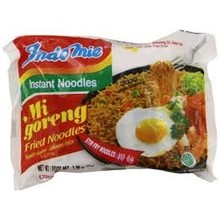 Indomie Original Fried Noodles - 3 Oz