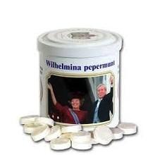 Wilhelmina Peppermint Anniversary Tins - 17.6 OZ