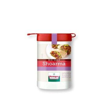 Verstegen Shoarma Spices - 2.4 OZ shaker