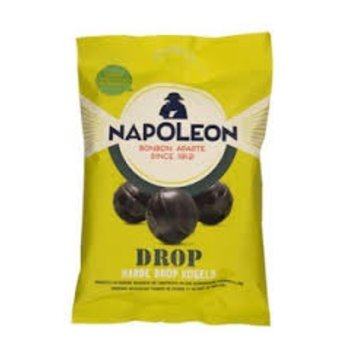 Napoleon Licorice Kogels - 5.3 OZ