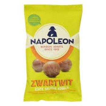 Napoleon Black & White Licorice Balls - 5.3 Oz