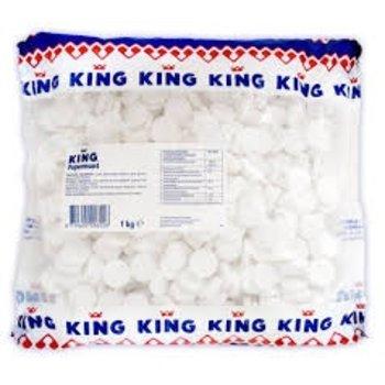 King Peppermint Kilo Bag - 2.2 lbs bag