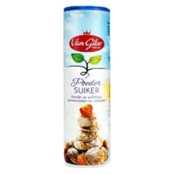 Van Gilse Powdered Sugar shaker 8.8 oz