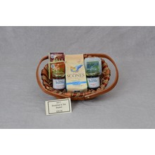 Gift Basket Breakfast & Tea Basket