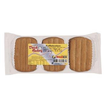 Dutch Bakery Coffee Cookies - 8.8 OZ package