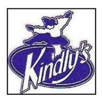Kindlys Salmiak Pastille 7 Oz Bag