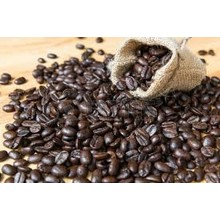 Schuil Bulk French Roast Dark Blend Coffee - Per LB