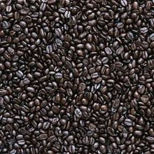 Schuil Bulk Painted Black Dark Roast coffee - Per LB