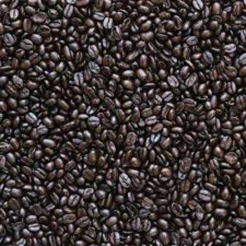 Schuil Bulk Painted Black Dark Roast coffee - Per LB