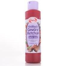 Hela Knoblauch (garlic) Gewurz Ketchup - 13.5 Oz