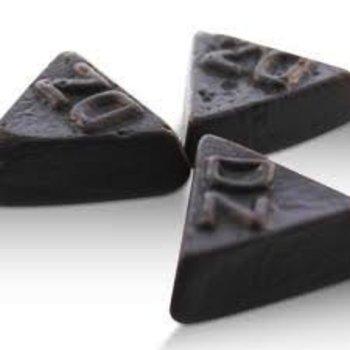 Averys Double Salt Triangle Licorice 4 Ozbag