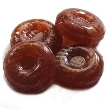 Dr Johns Luscious Licorice Hard Candy 6.3 Oz - 6.3 Oz