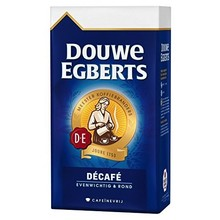 Douwe Egberts Decaf Coffee Ground 17.6 Oz