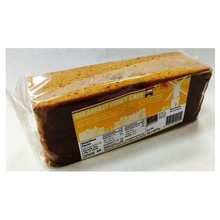 Nanning Plain Honey Cake  14 oz   Dated 7/26/17 Now 99 cents