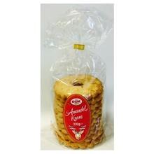 Van Dijk Large almond wreath cookies 11.5 oz