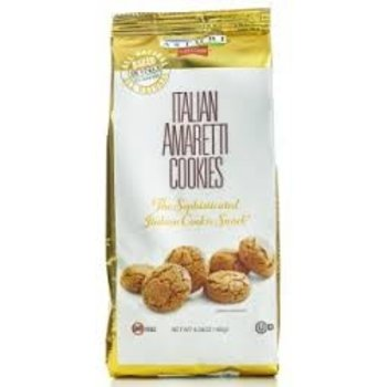 Italian Amaretti Cookies - 6.3 oz bag