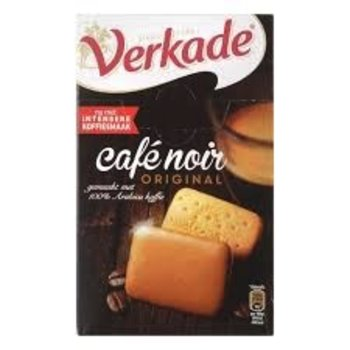 Verkade Cafe Noir Biscuit - 7  oz box