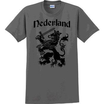 Innovative Ideas Inc Netherlands Lion T-Shirt XL - EACH